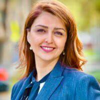 Elnaz Masoom